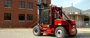 Forklift Parts Saskatoon